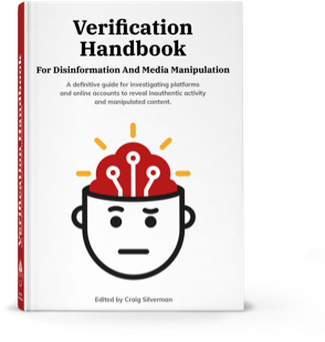 VERIFICATION HANDBOOK 3 frontsmall image