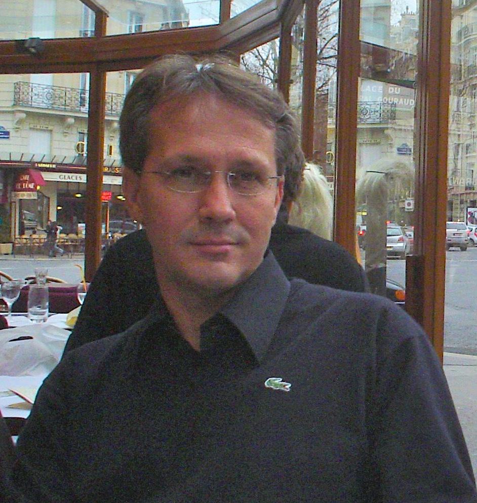 profile image Jose Antonio Ribeiro Neto