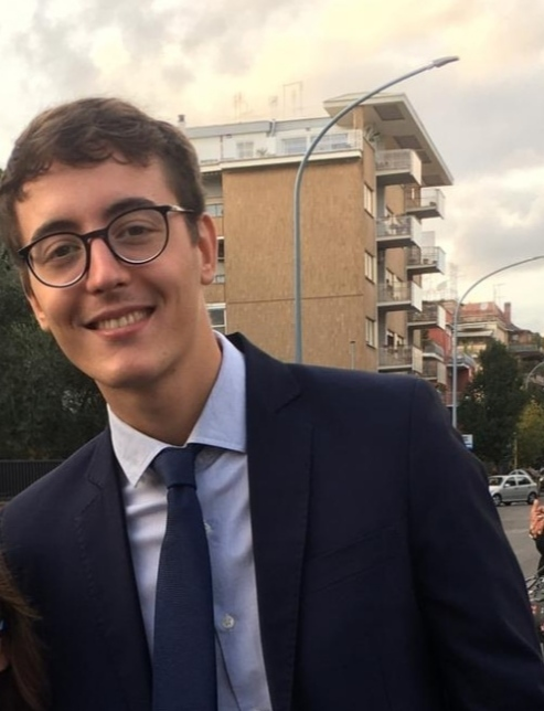 profile image Davide Maria Tavolozza