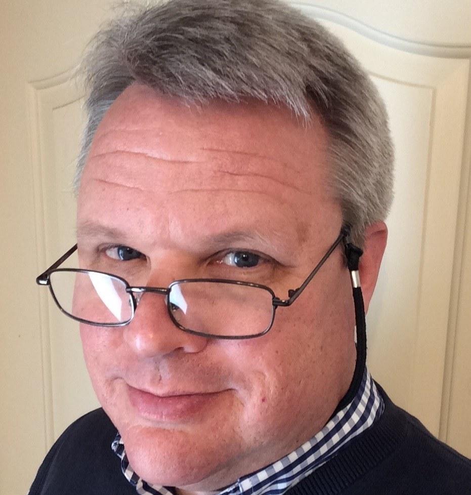profile image Ken Blake