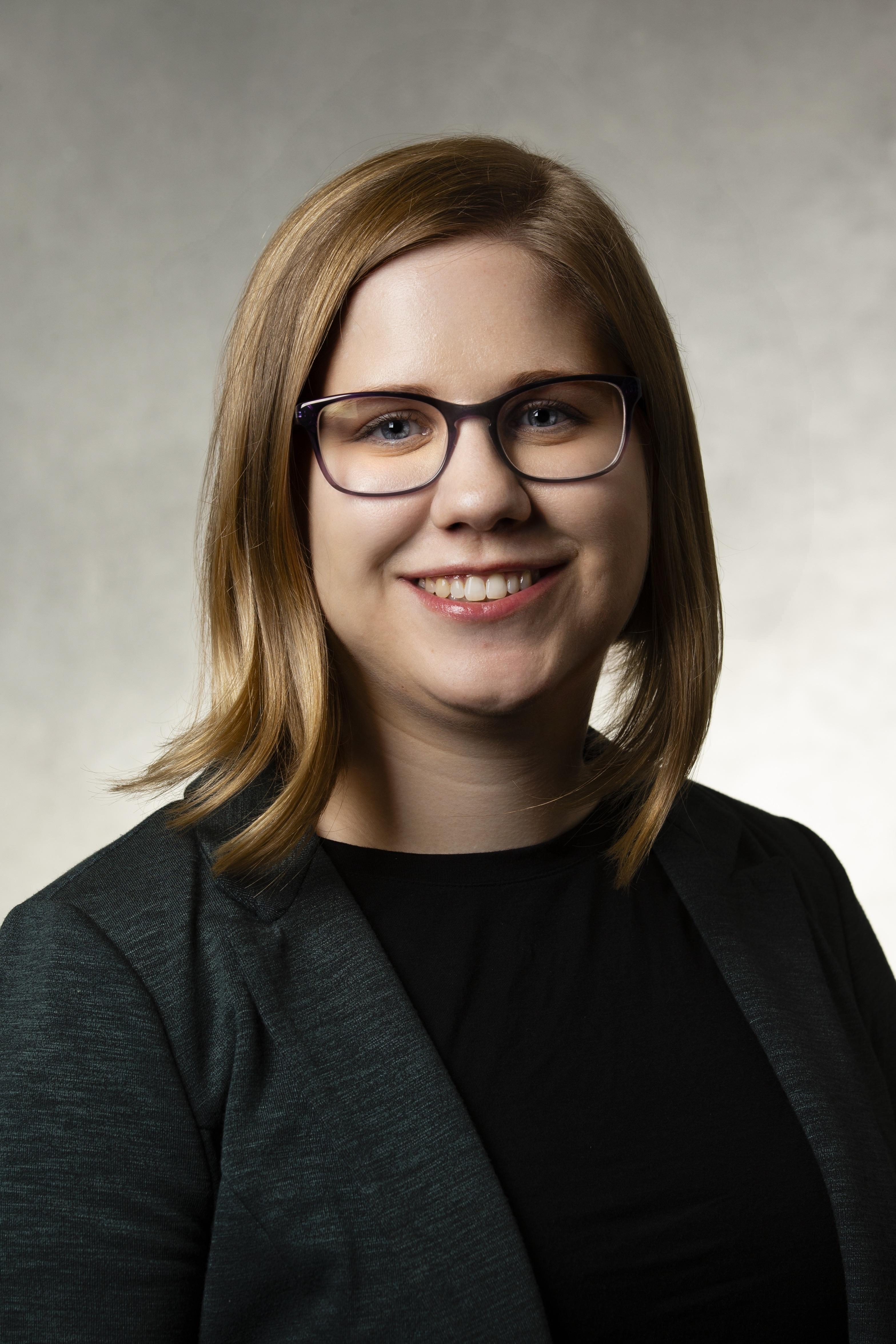 Amelia McNamara profile picture