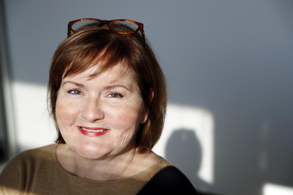 profile image Maud Beelman