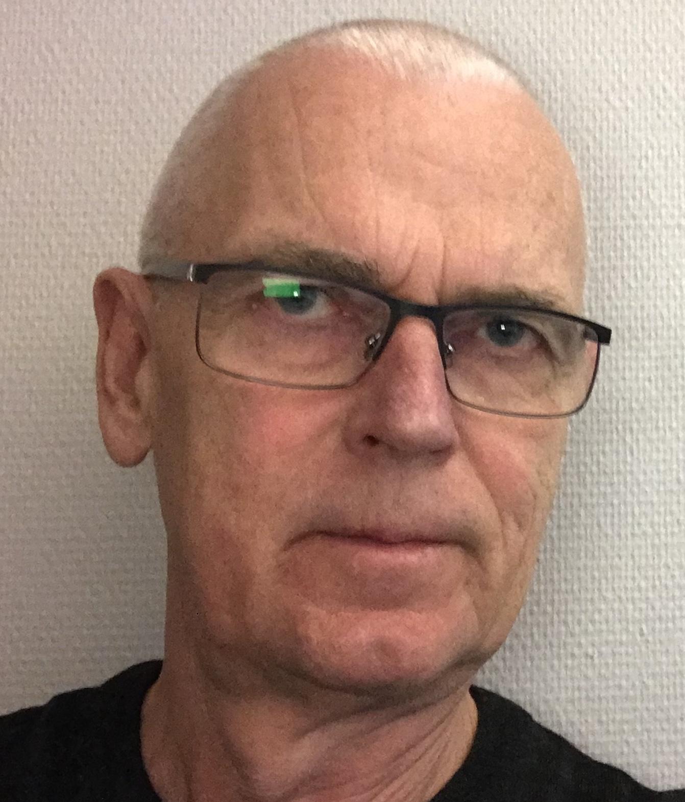 profile image John Bones