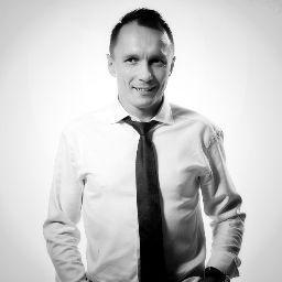 profile image Paweł Maksymiuk