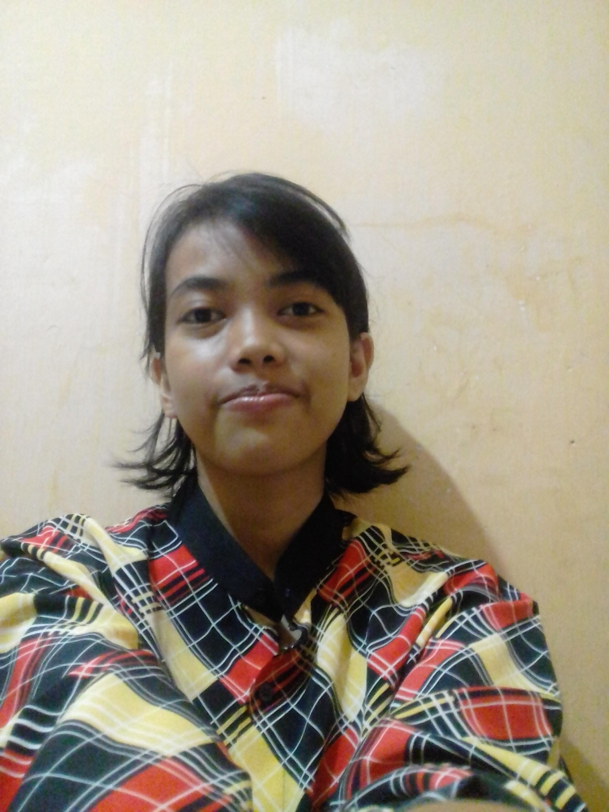profile image Sitti Rahmania