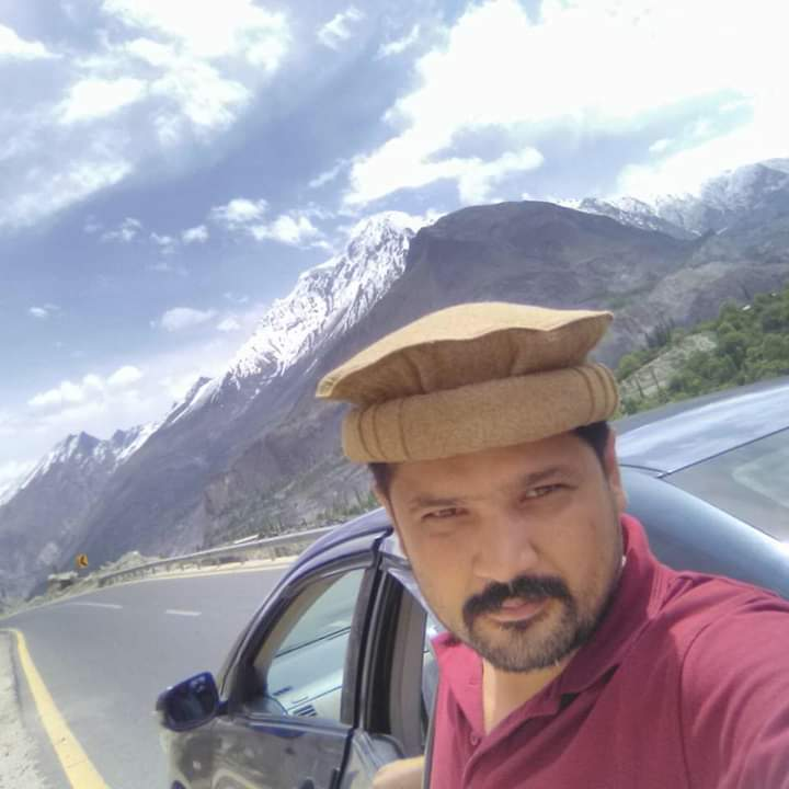 profile image Mohsin Wazir