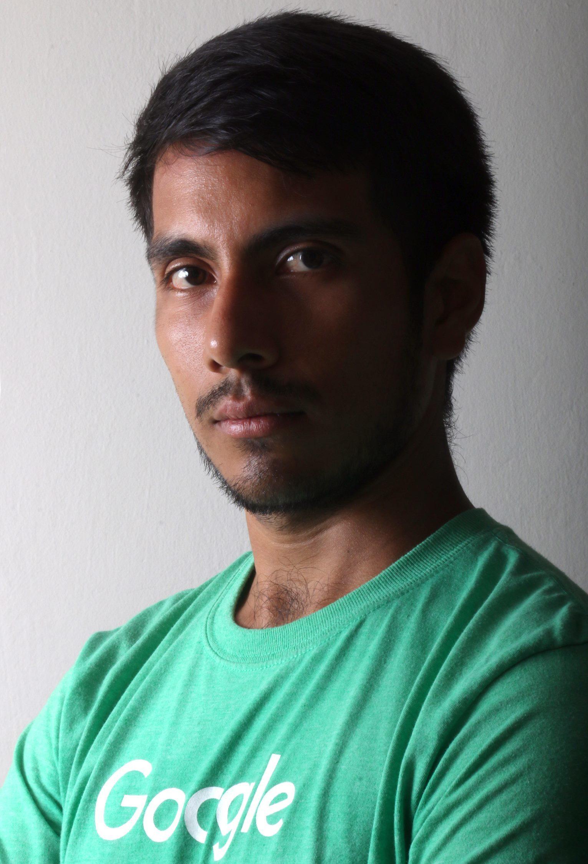 profile image Samuel Eduardo Alemán Espinoza
