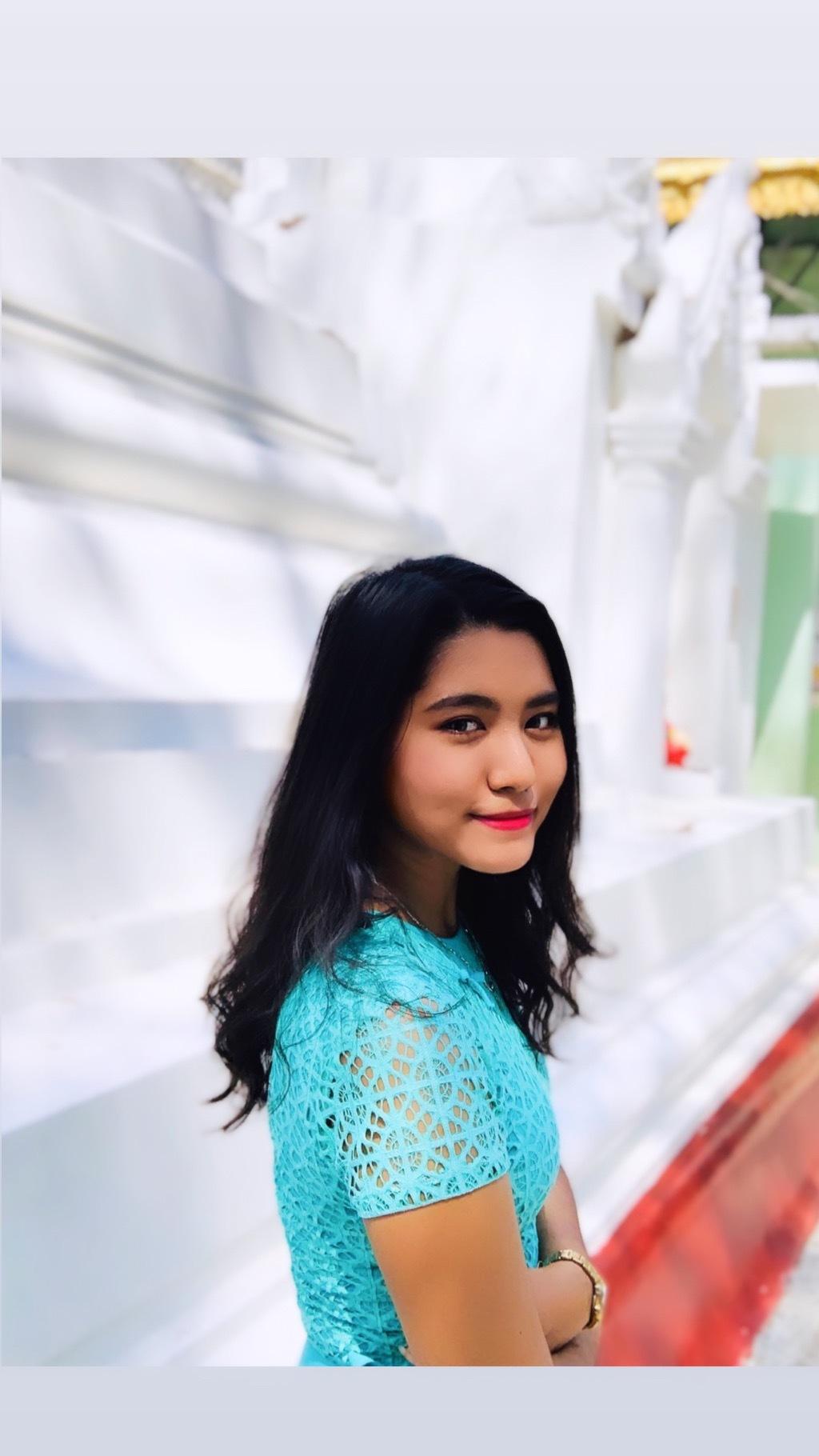 profile image Akari Kyaw