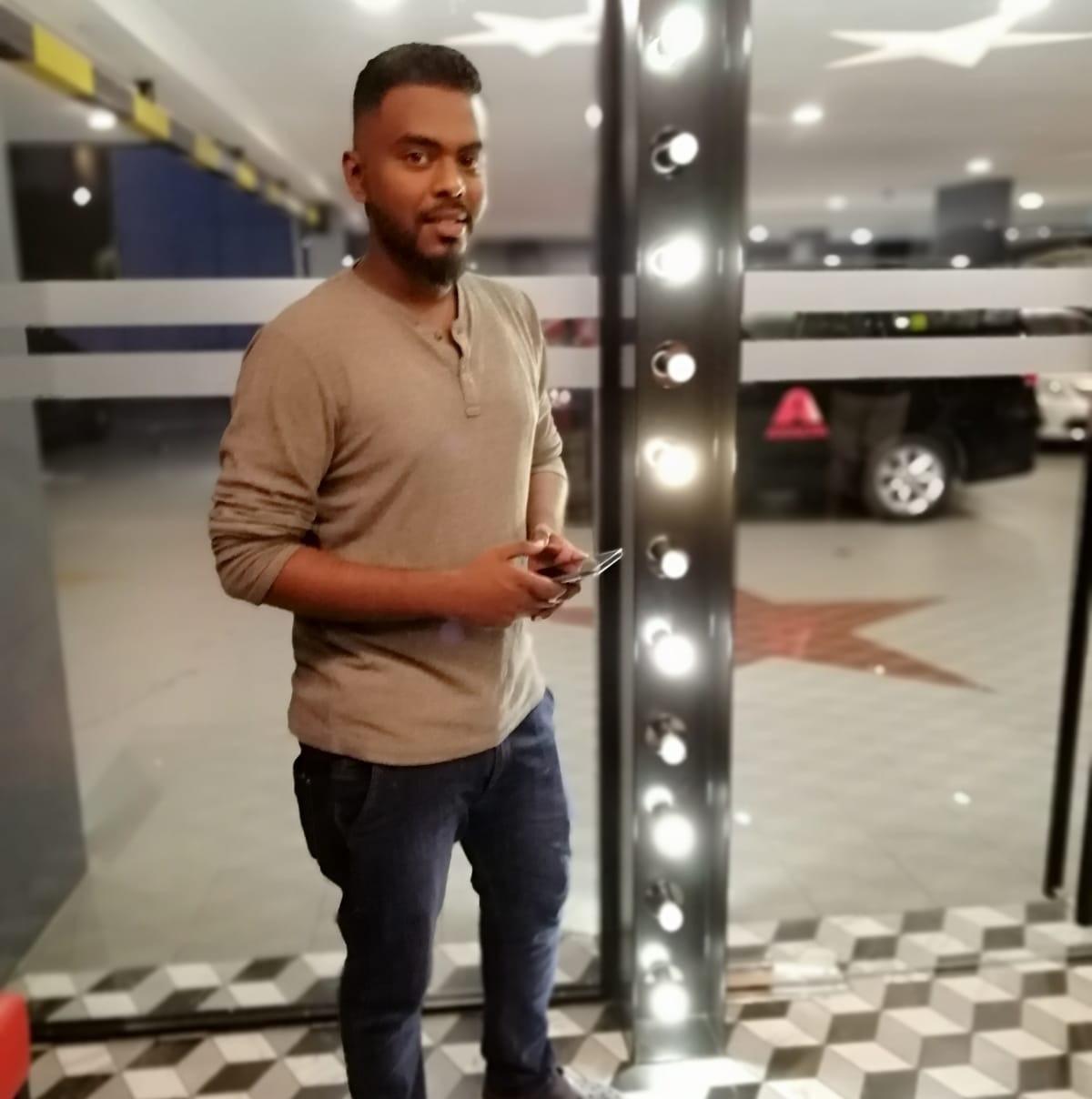 profile image Abhishek Nagan