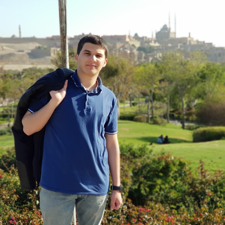 profile image aymen alhowek