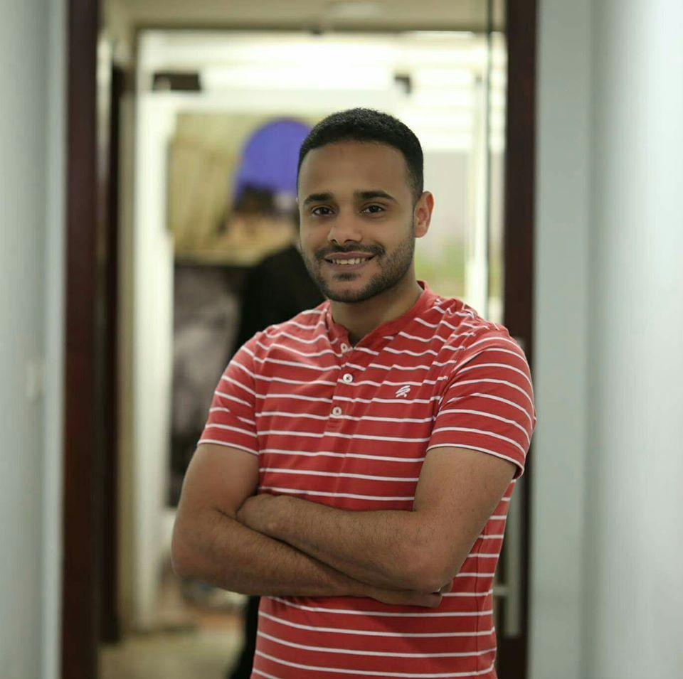profile image Abdulla kadry