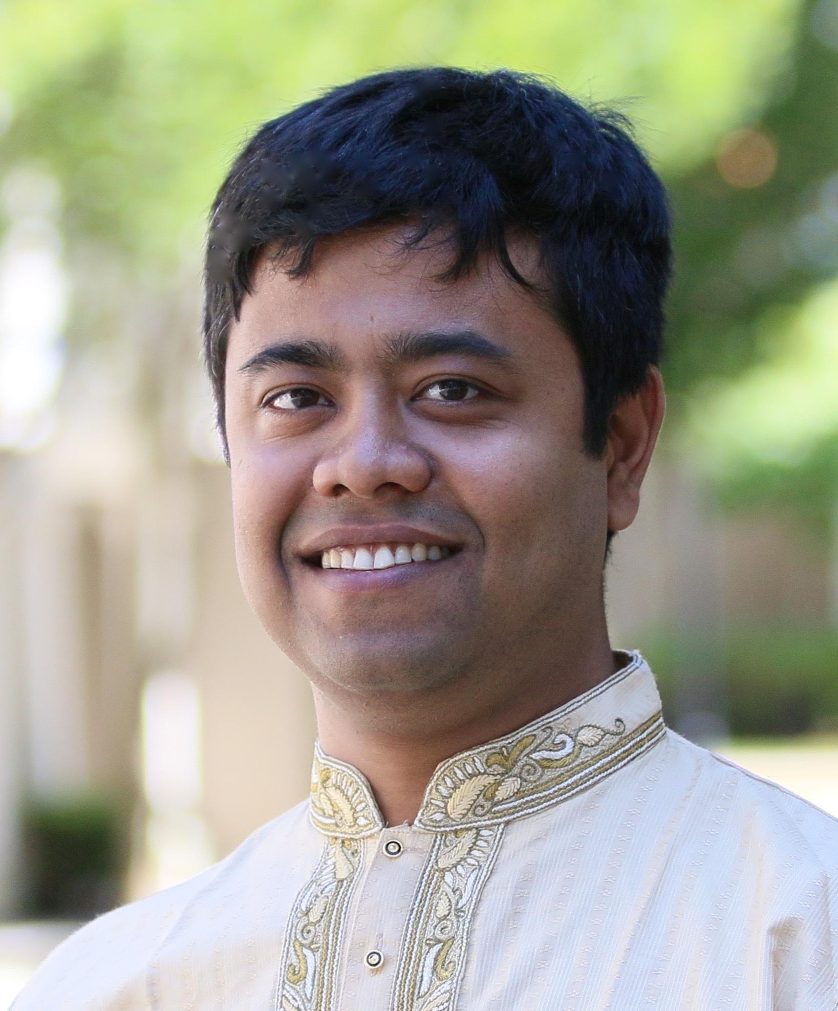 profile image B M Mainul Hossain