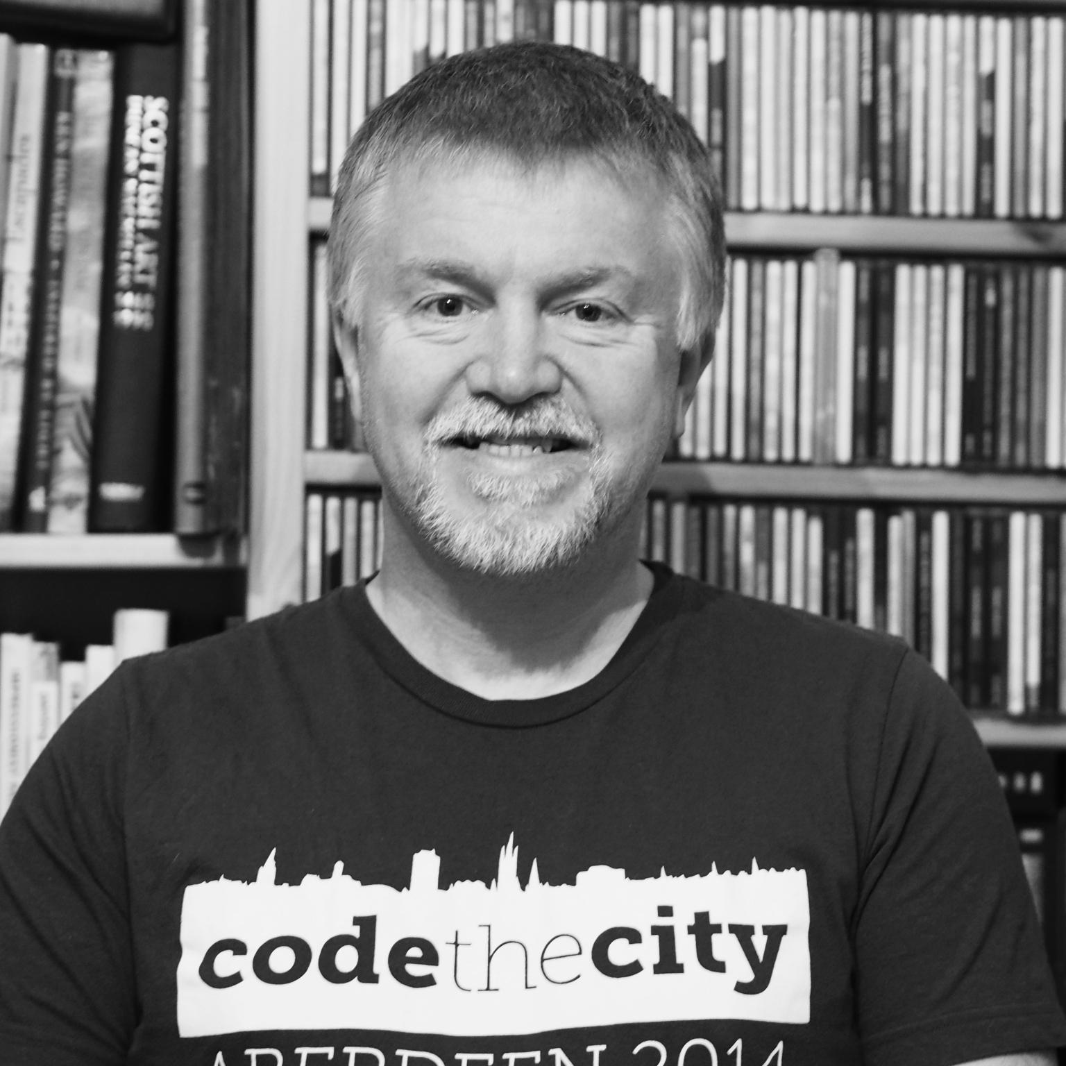 profile image Ian Watt
