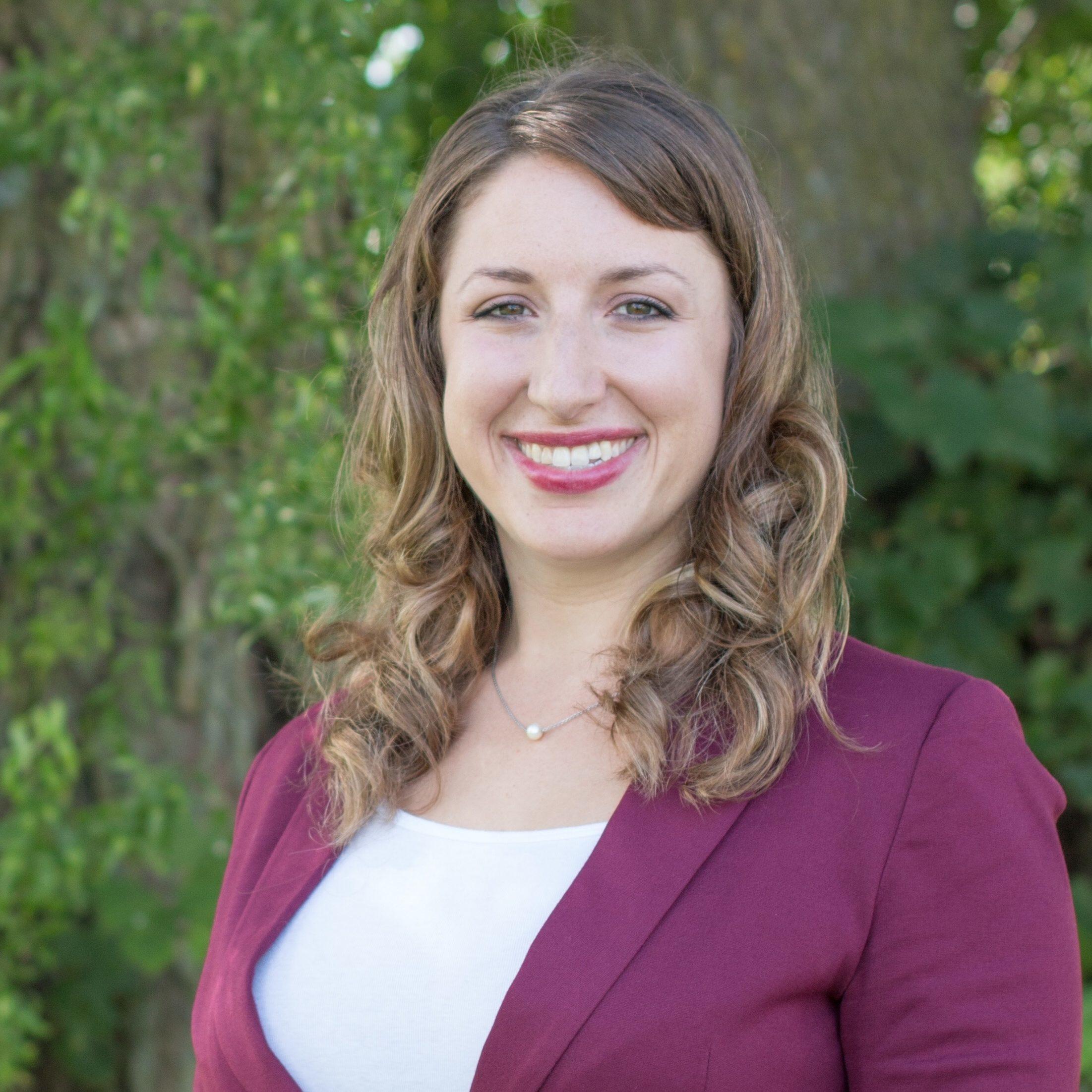 profile image Rebekah McBride
