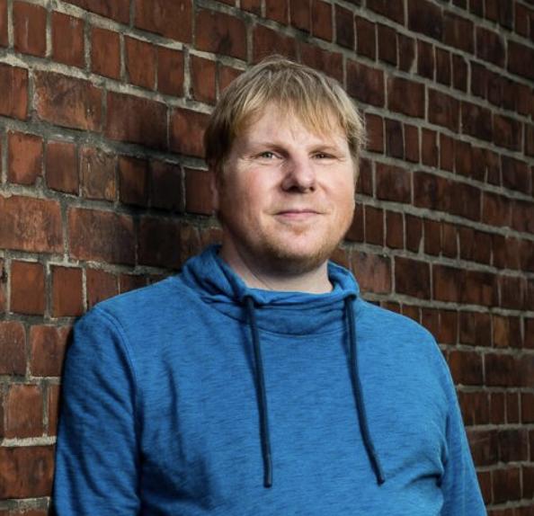 profile image Jakob Vicari