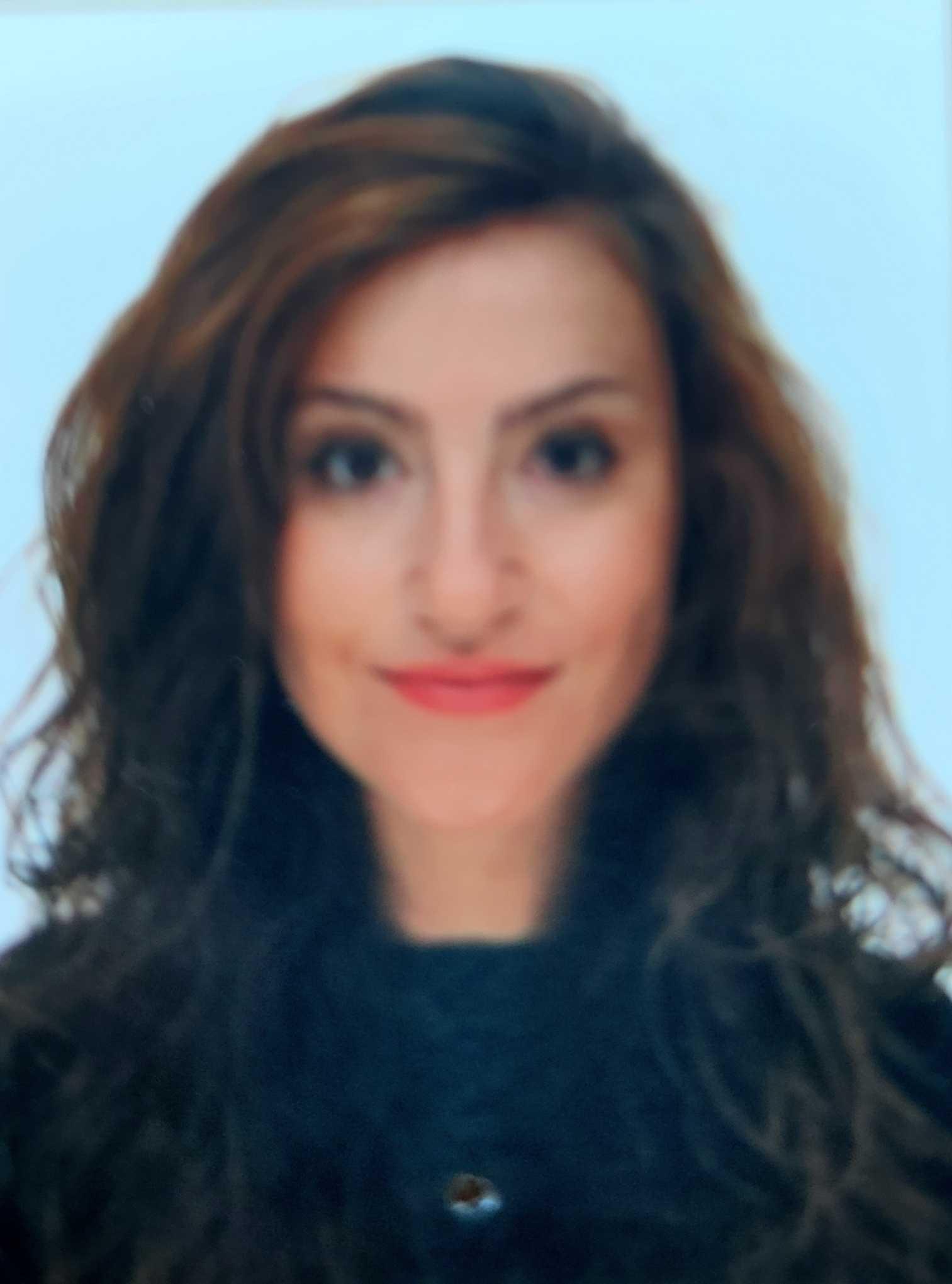 profile image Cristina Herrera García