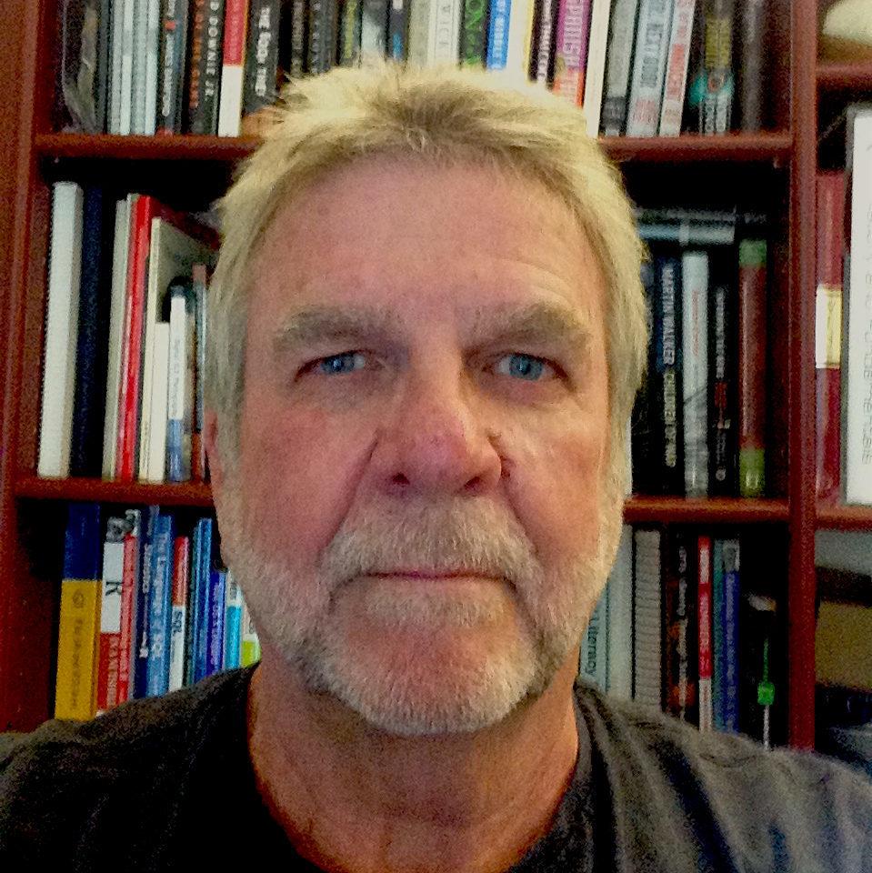 profile image Steve Doig