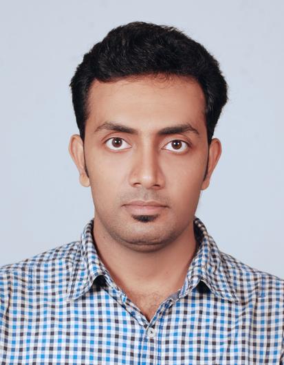 profile image Gokulananda Nandan