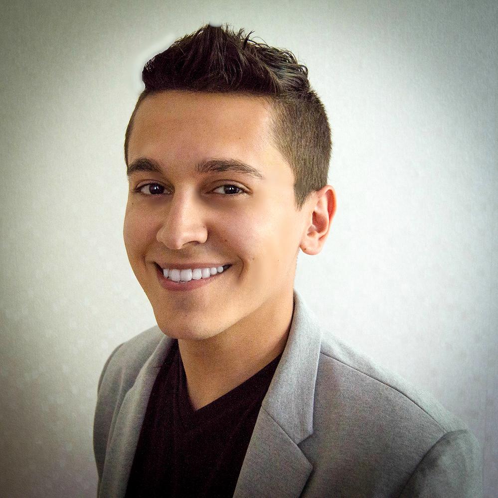 profile image Sher Khashimov