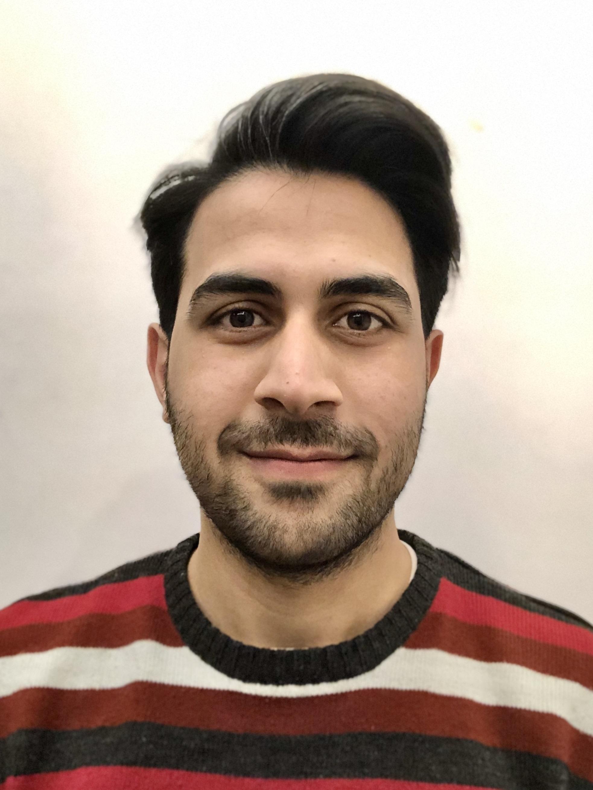 profile image Amin Al-Ait