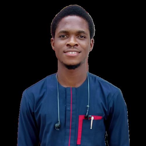 profile image Daniel Iyanda