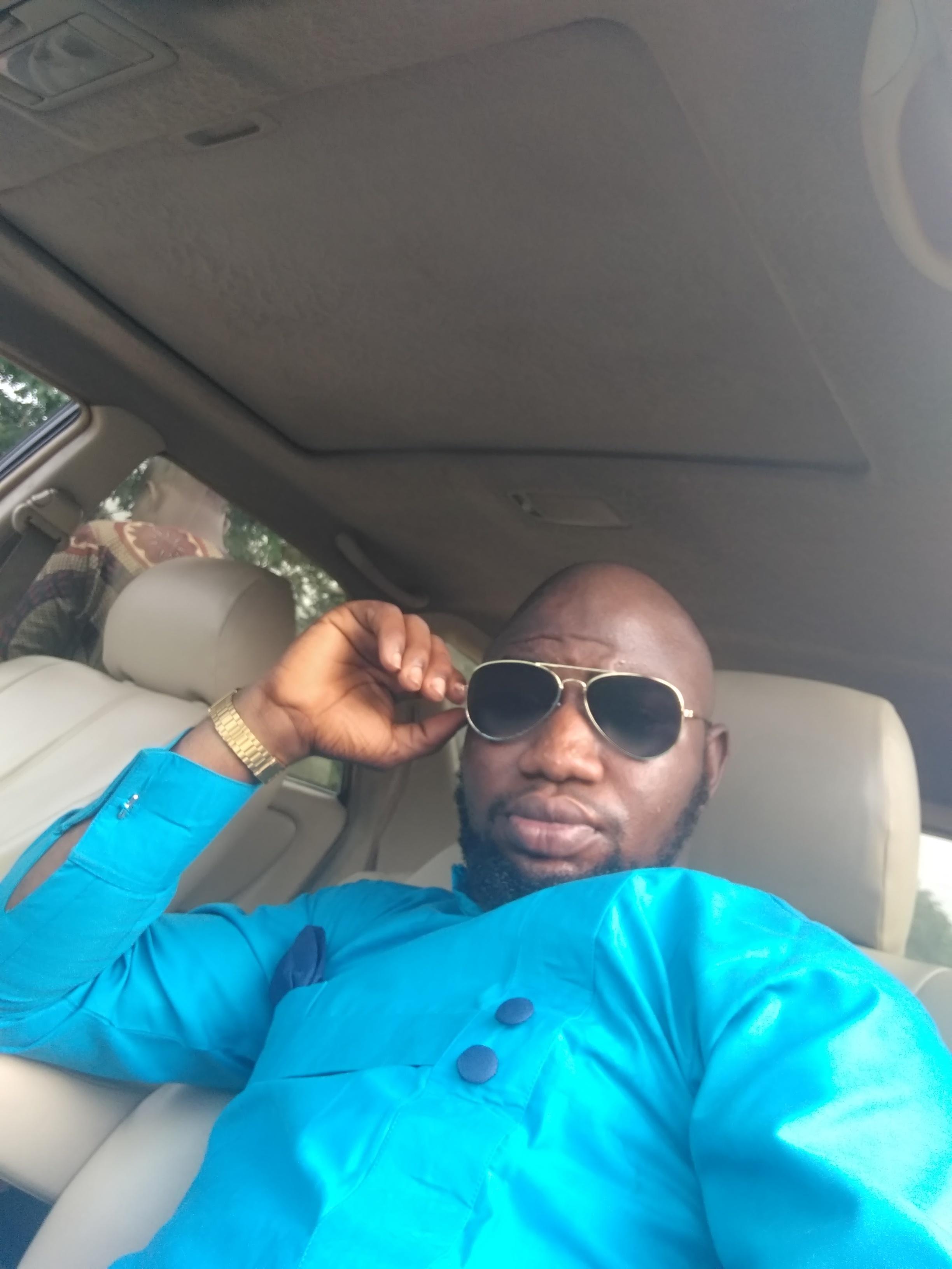 profile image Sodiq Ojuroungbe