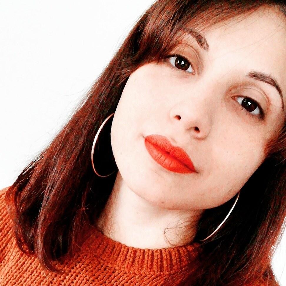 profile image Giulia Iuppa