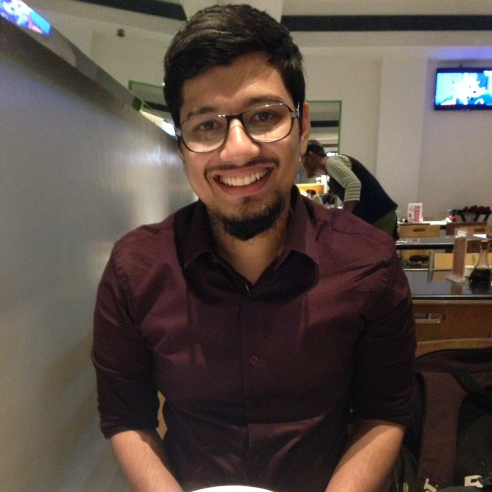 profile image Mohammed Kudrati