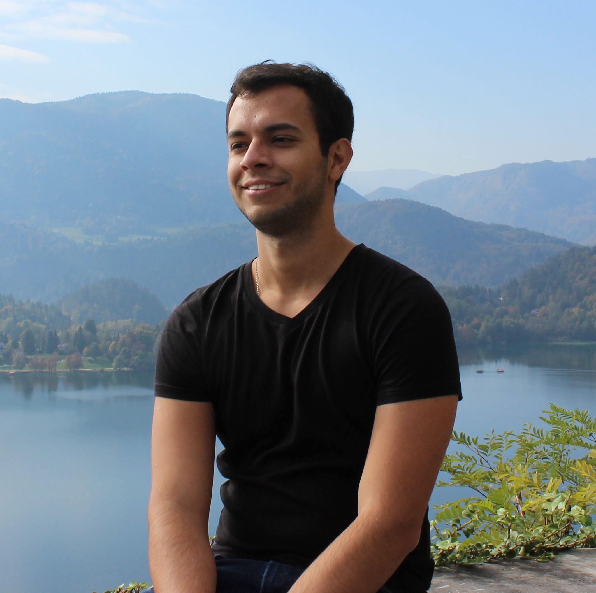 profile image Mathias Felipe de Lima Santos