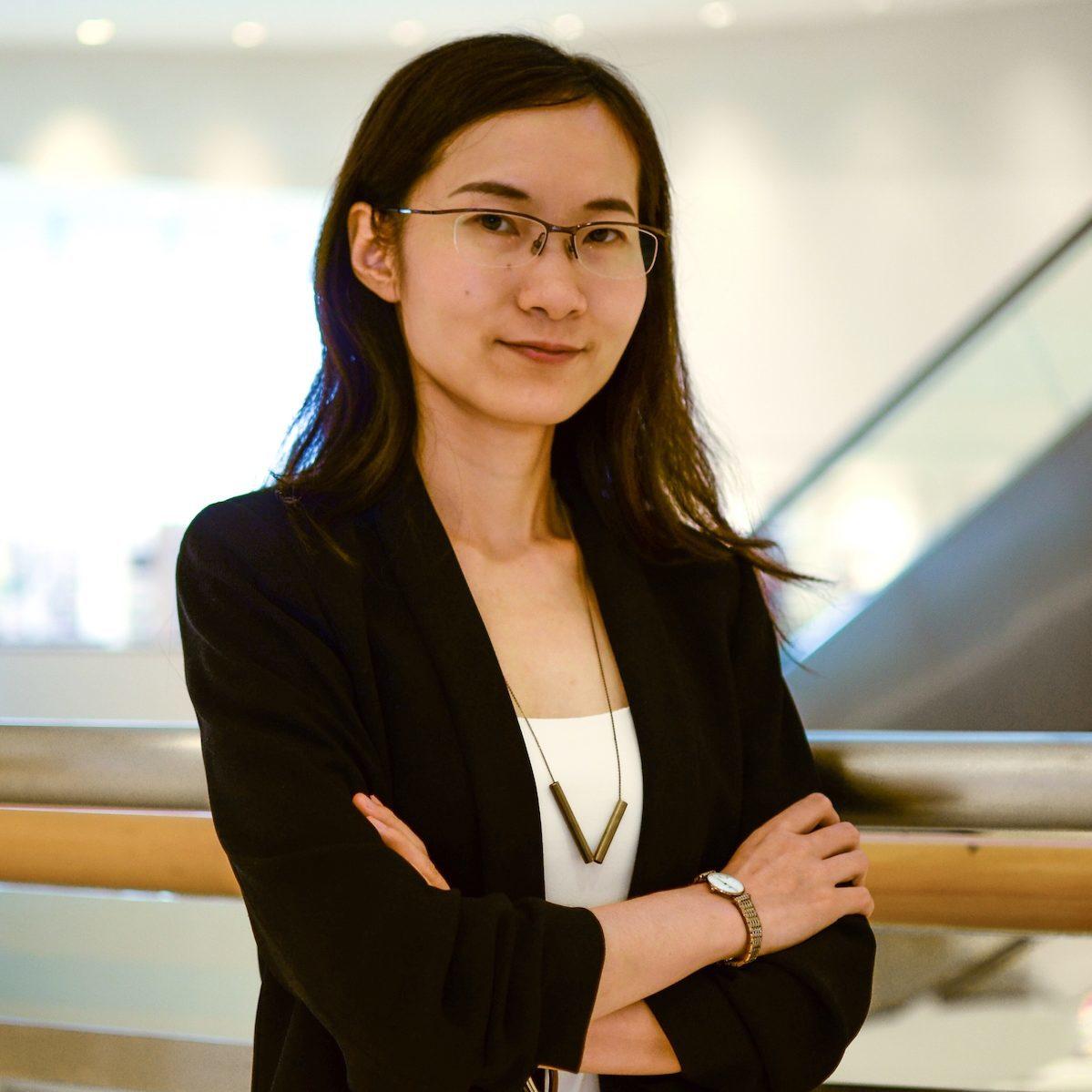 profile image Jinxin Ma