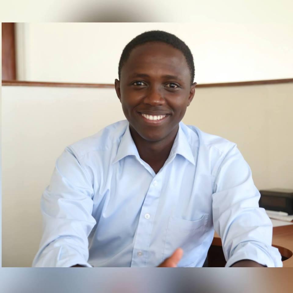 profile image Joshua Mutisya