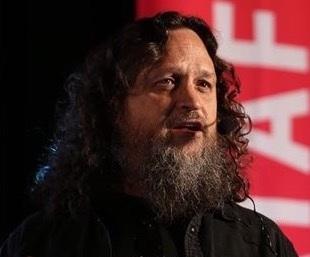 profile image Justin Arenstein