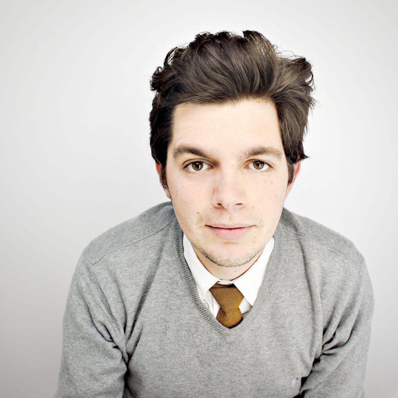 profile image Alexandre Léchenet