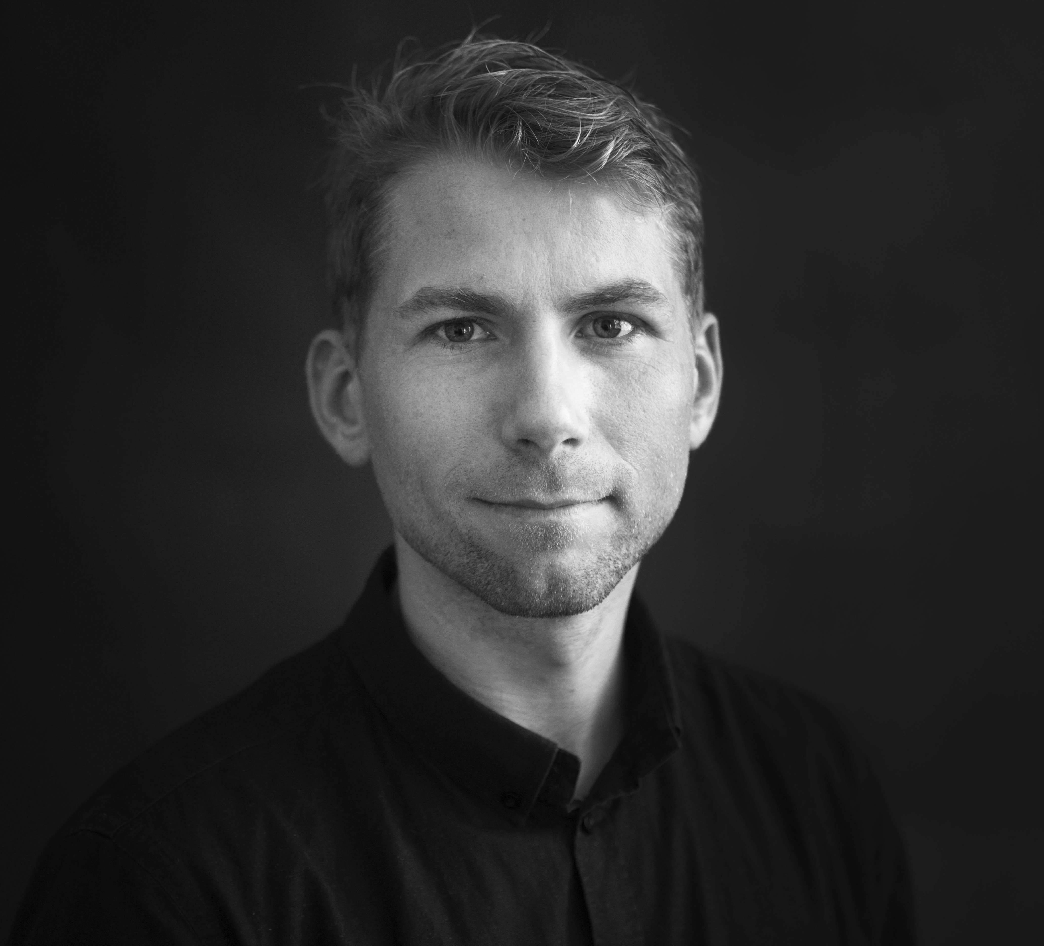 profile image Lars Højholt