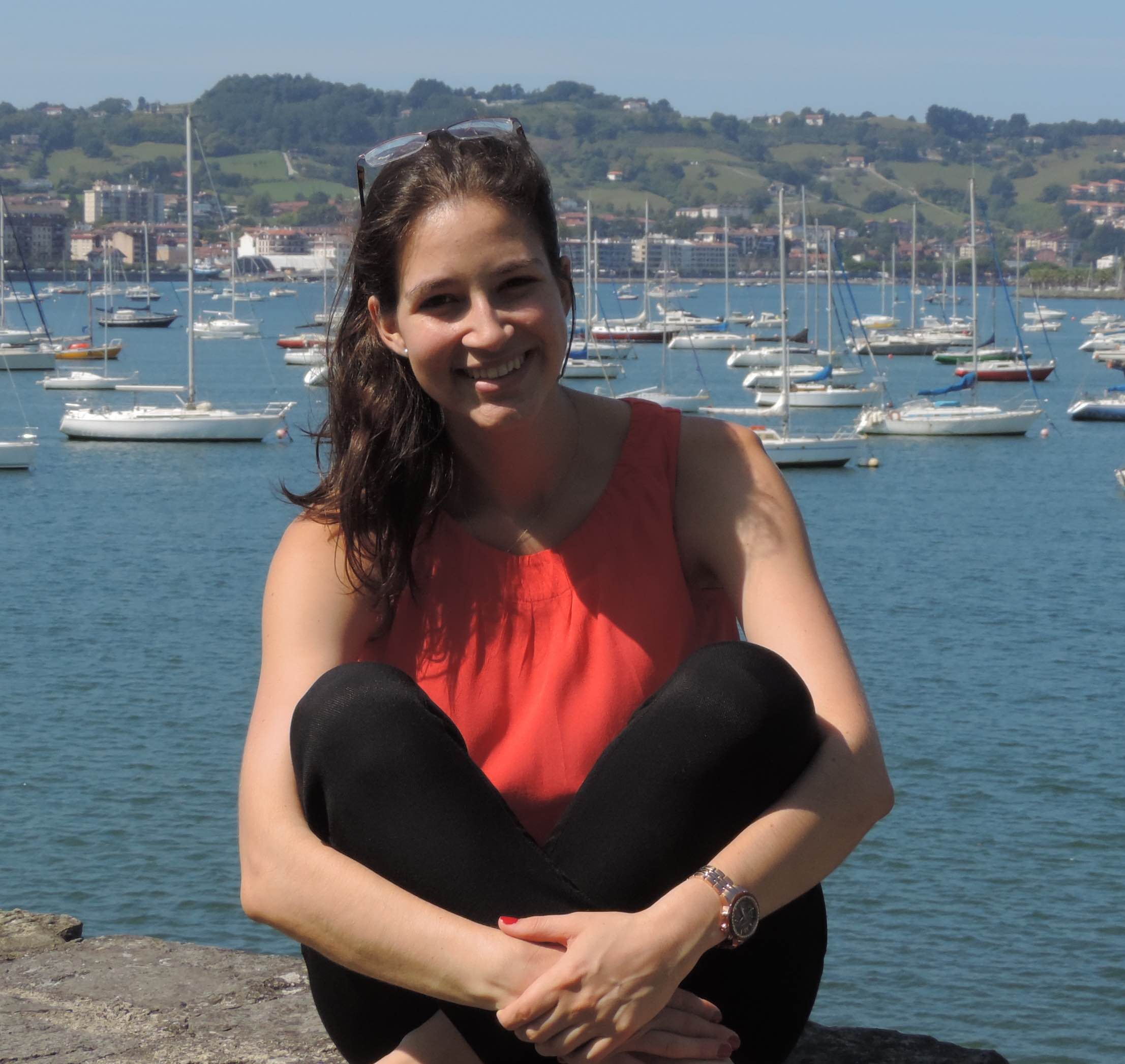 profile image Maria Isabel Magaña
