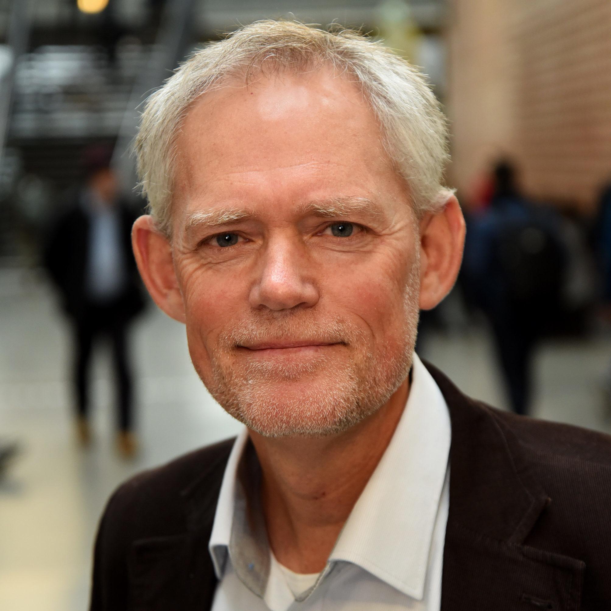 profile image Martin Engebretsen