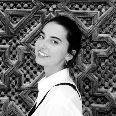 profile image Charlotte Godart