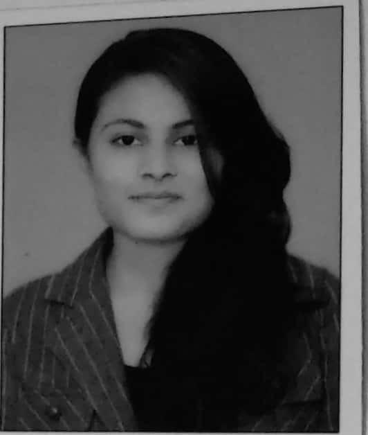 profile image bhagyashree jain