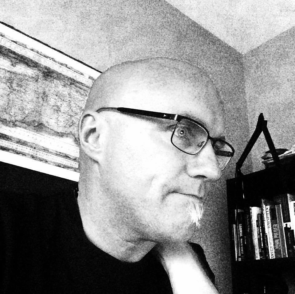 profile image Peter Kearney