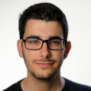 profile image Raúl Sánchez