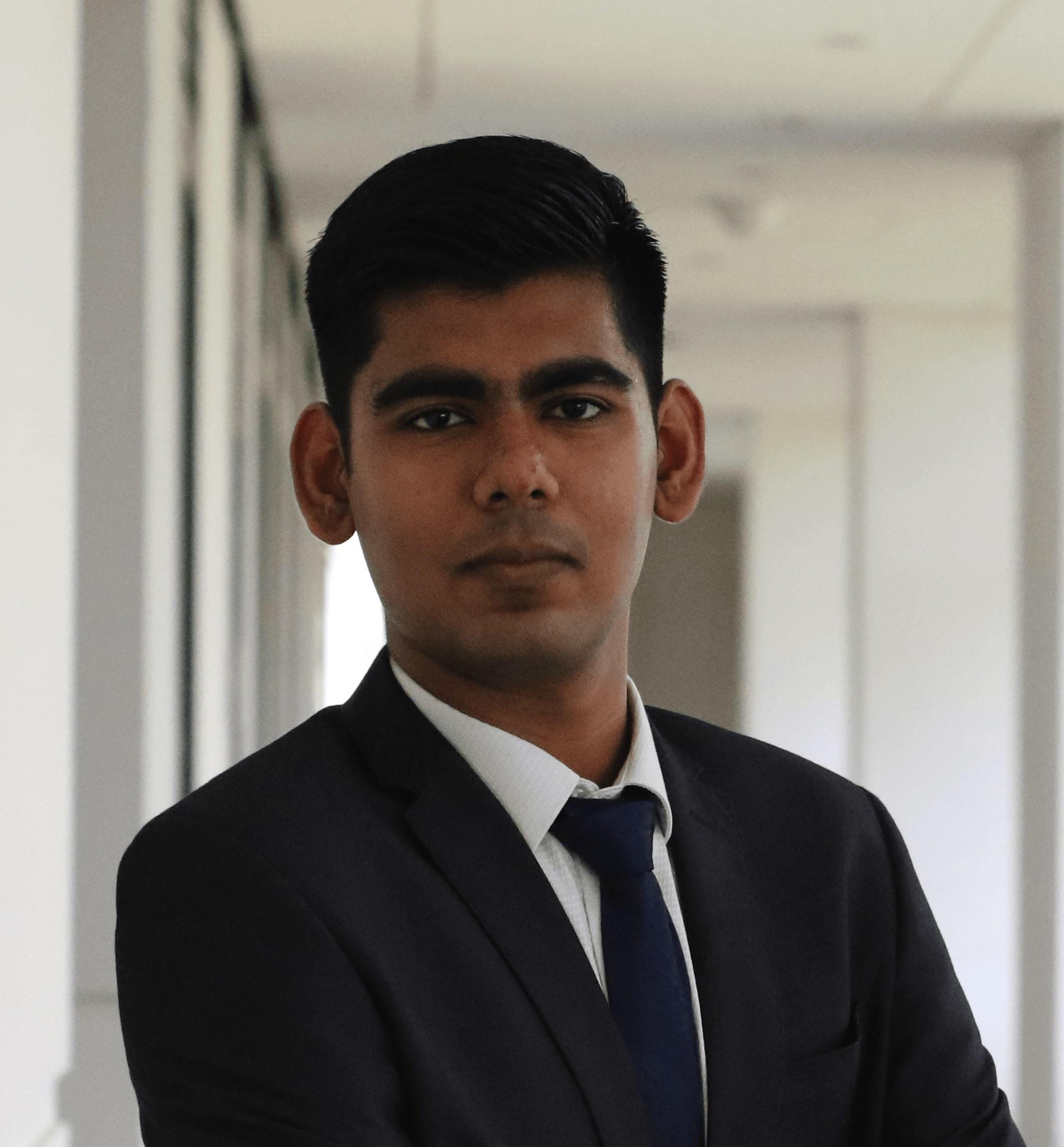 profile image Sambhav Bhandari