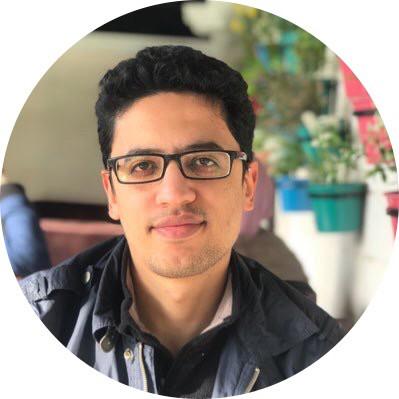 profile image Mahmoud Barakat