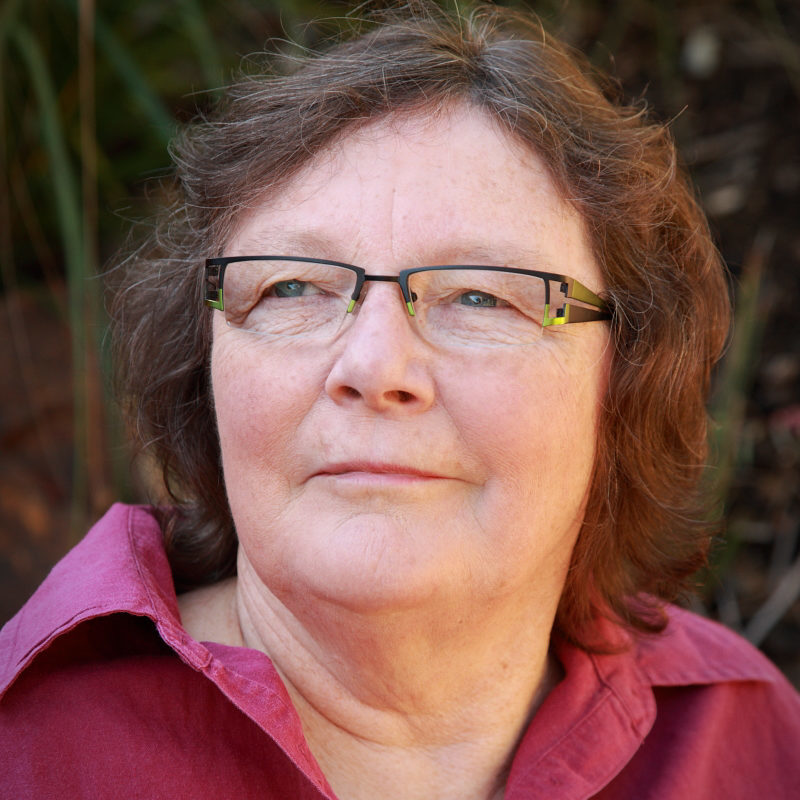 profile image Helen Verran