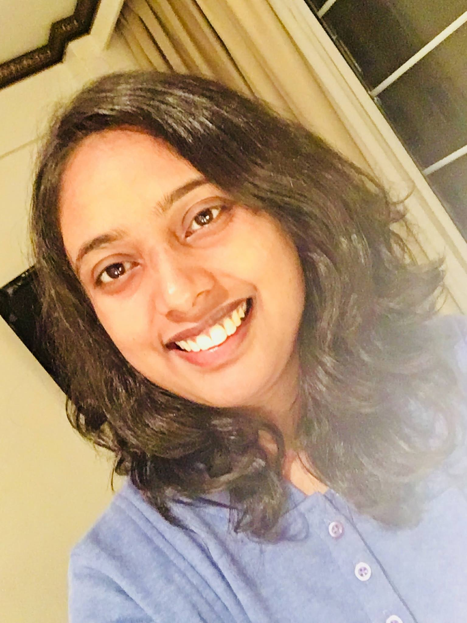 profile image Vinita Daryani