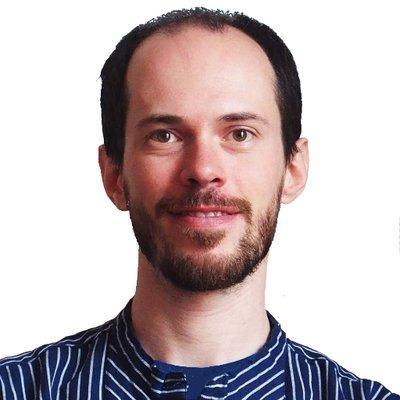 profile image Lorenzo Ferrari