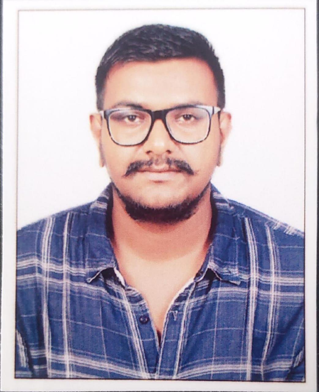profile image Chinmay Gaikwad