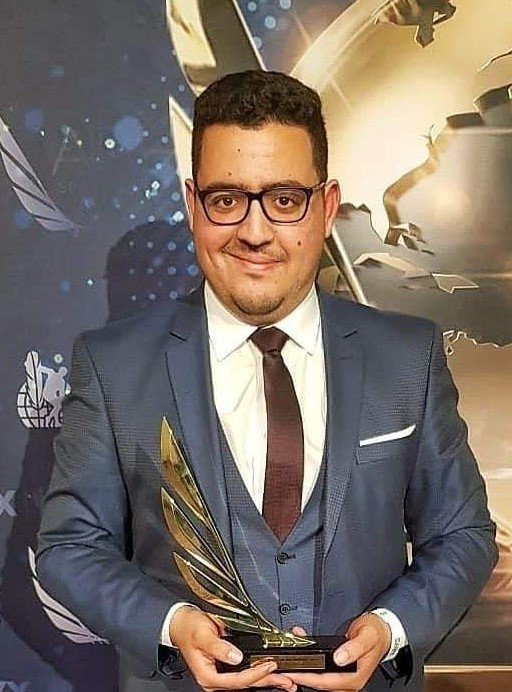 profile image Hamza Ait Messaoud