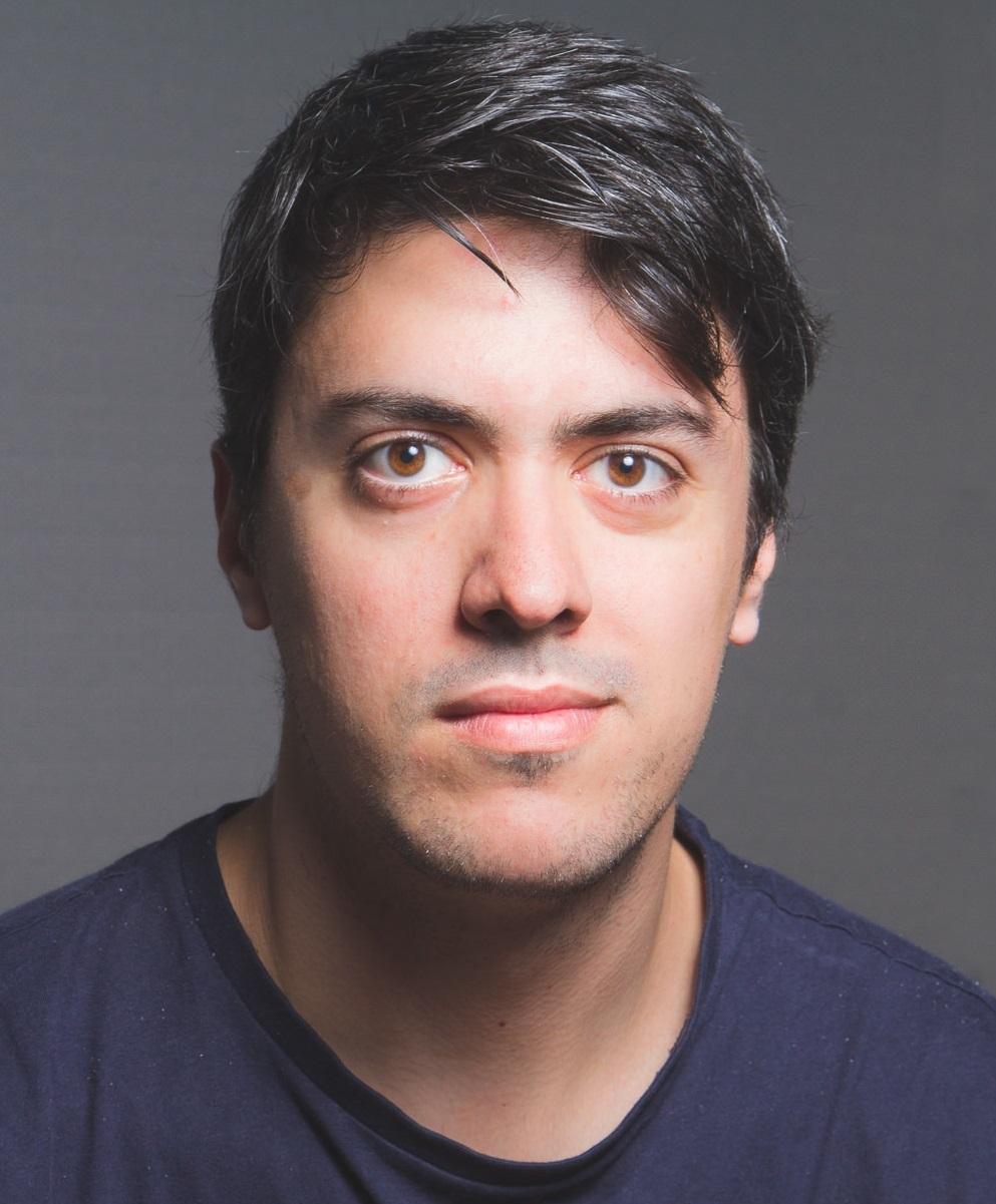 profile image Caio Castro