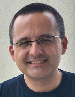 profile image Alberto Cairo