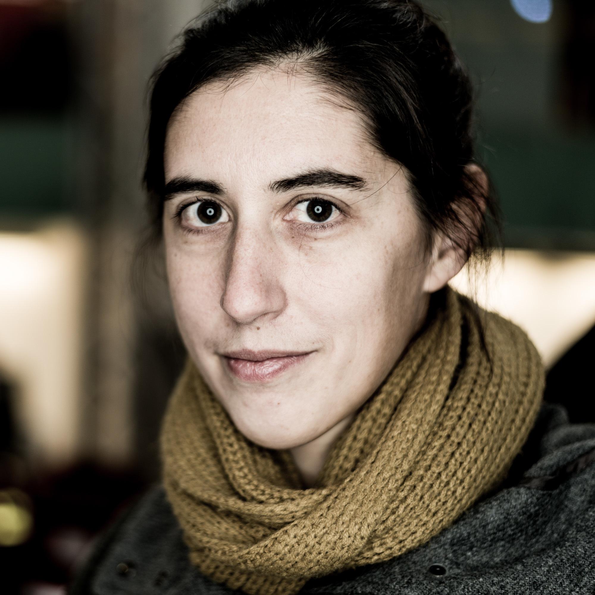 profile image Claudia Vago